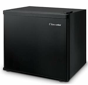 Inventor-Mini-Fridge-42L-Black-Ideal-for-Bedroom-amp-Office