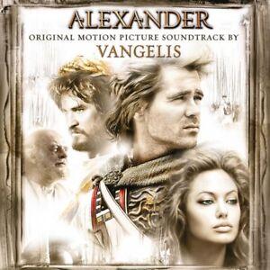 Alexander - 2 x LP Expanded - Coloured Vinyl - Limited