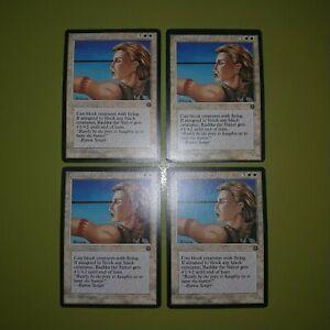 Rashka-the-Slayer-x4-Homelands-4x-Playset-Magic-the-Gathering-MTG