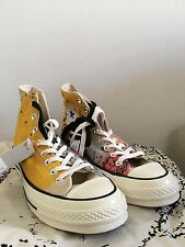 CONVERSE CT 70 HI CHUCK TAYLOR NATE LOWMAN JUST ONE EYE RARE BRAND NEW 8.5 US 42