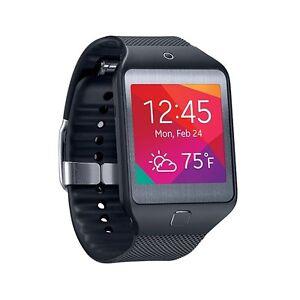 53d204fd130 SAMSUNG Galaxy Gear 2 Neo Smart Watch for Galaxy Series Charcoal ...