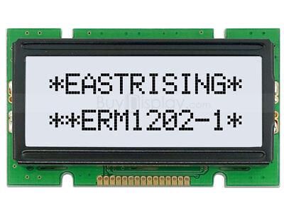 2PCS New 2004 20X4 Character LCD Display Yellow Blacklight HIGH QUALITY ATF