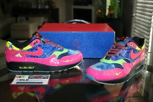 Details about Deadstock Nike Air Max 1 Chinese New Year Longevity CNY CU8861-460 Size 11