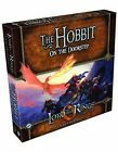 Lord of the Rings Lcg: The Hobbit on the Doorstep Saga Expansion by Fantasy Flight Games (Undefined, 2012)