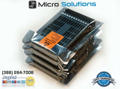 """HP Compatible 600GB 15K 3.5/"""" 517354-001 516828-B21 SAS THIRD PARTY Hard Drive"""