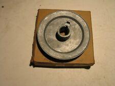 Nib Congress Ca0450x075kw 1 Belt Pulley 34 Bore 45l A Belt 405435pd P7006