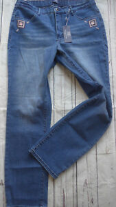 Fiora-Blue-Jeans-Trousers-Stretch-Size-44-to-52-Blue-Large-Sizes-005-965