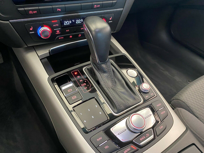Billede af Audi A6 2,0 TDi 190 Ultra Avant S-tr.