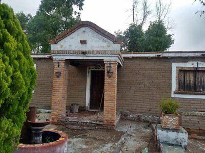 Terreno ejido El Milagro, municipio el LLano, Ag.