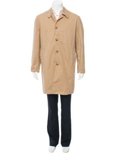 Burberry Lightweight Macintosh Coat Size: L ;  US4