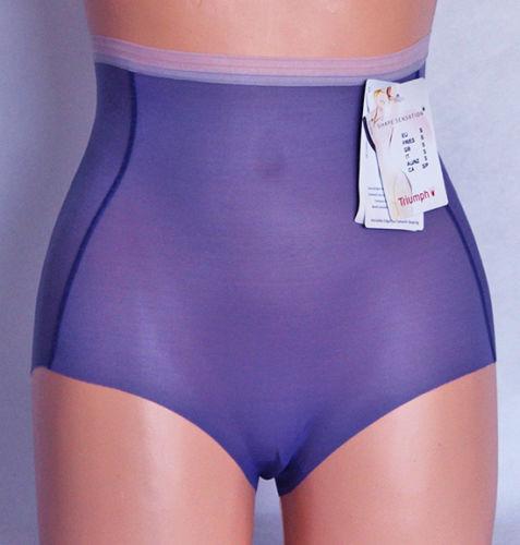 Triumph Light Sensation Highwaist Panty S M L XL  Beige Rosa Lila   Orange