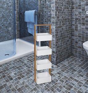 Badregal Badezimmerregal Regal Badezimmer robust pflegeleicht ...