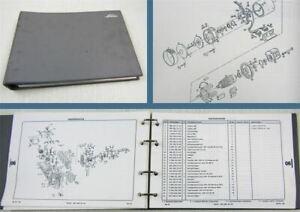 Linde-E20-E25-E30-Elektrostapler-Ersatzteilkatalog-Ersatzteilliste-Scheckheft
