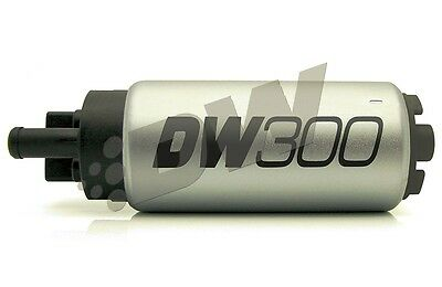 DeatschWerks/ 320 LPH In-Tank Fuel Pump with Installation Kit 9-301s-1003