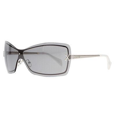 100% Wahr Exte Ex67704 Stunning Cool Sunglasses Grey Designer Accessory Sonnenbrillen Grade Produkte Nach QualitäT