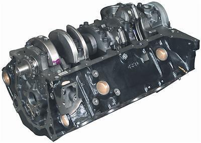 Chevrolet Performance ZZ350 C.I.D. Short Block Engine Assemblies 12561723