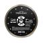 "7/"" Precise Turbo Circular Saw Blade Wet or Dry Diamond Blade Universal Fit"