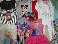 Amazingnew Bundle Outfits Summer Winter Baby Girl Clothes 18/24 Mths(2.6nr130