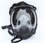 Painting-Spraying-Facepiece-Respirator-For-3M-6800-Full-Face-Gas-Mask-Replace thumbnail 2