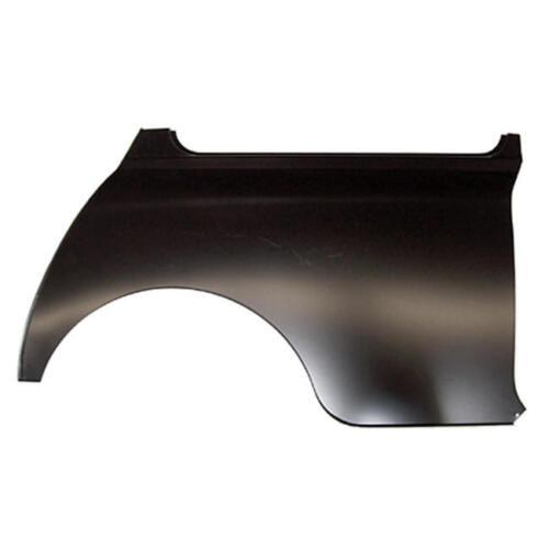 Arrière Droite wing lower Réparation Panneau Pour Classic Mini 70 /> Onwards HMP441014