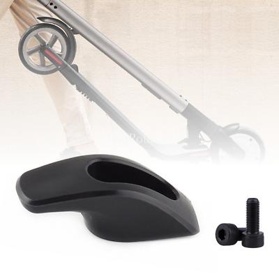Upgrade ABS Flexible Hanger Hook For Ninebot Segway ES3 ES1 ES4 ES2 R9R7