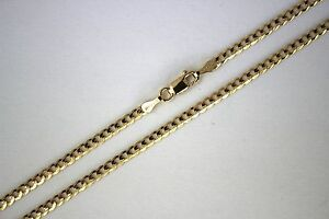 Image is loading AUTHENTIC-10K-SOLID-GOLD-CUBAN-LINK-CHAIN-NECKLACE- 68478f2812