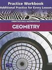 Geometry 3rd Edition Practice Workbook 2004c by Prentice Hall (Paperback / softback, 2002)