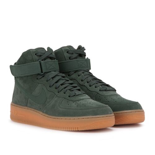 High 8 Force Air Suede Nike Cream Green Lv8 nero 07 Only Sizes 1 qtwnPPxfA