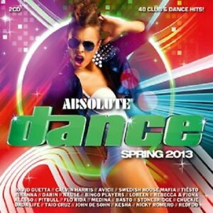 Various-Artists-034-Absolute-Dance-Spring-2013-Double-CD