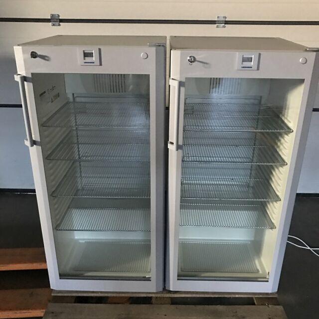 Liebherr FKVsl 2612 236 Liter Kühlschrank | eBay