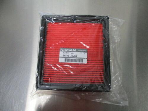 Genuine Infiniti Air Filter 16546-JK20A