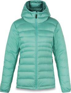Dakine-DEVILLE-Womens-Snowboard-Ski-Jacket-Medium-Lagoon-NEW-2019-Sample