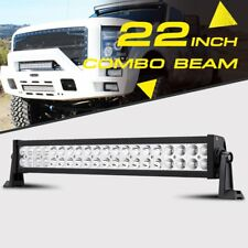22INCH 280W LED WORK LIGHT BAR SPOT FLOOD COMBO WORK 4WD OFFROAD DRIVING ATV 24?