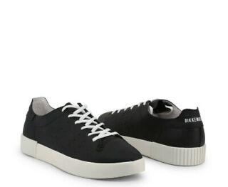 Bikkembergs Herren Schuhe Sneaker in schwarz Gr. 41 Top