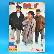 DDR Melodie und Rhythmus 2/1988 Gianna Nannini David Bowie Ricchi & Poveri E