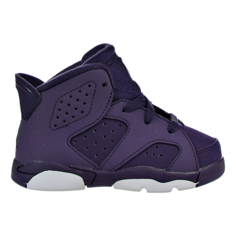 retro 6 purple