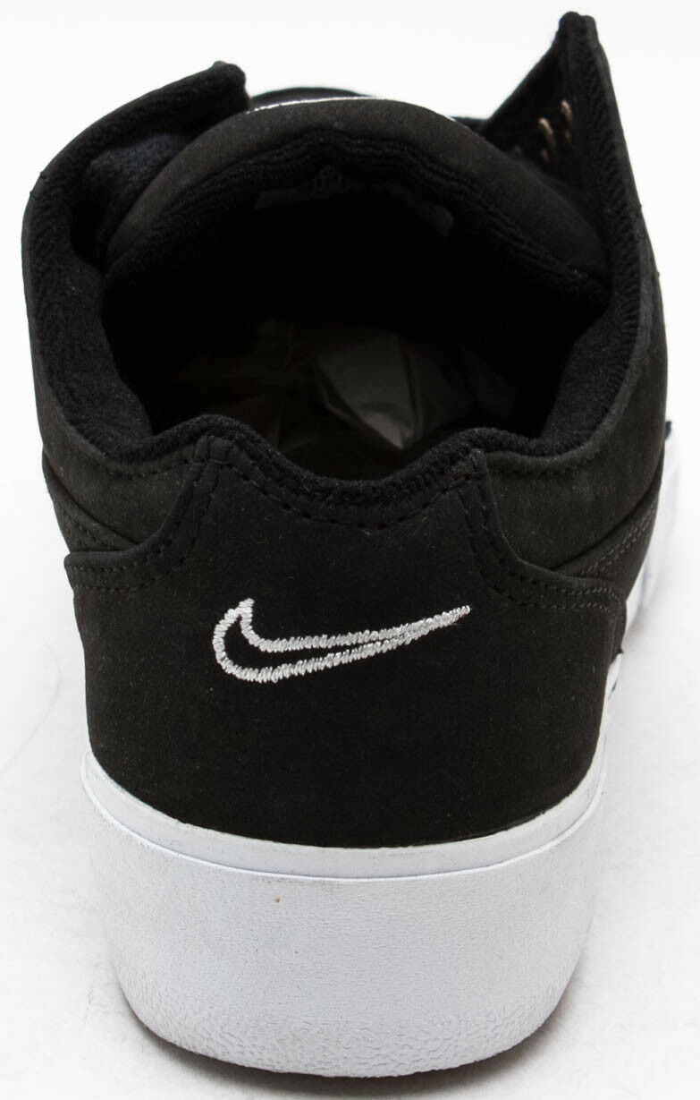 Nike femmes  Vintage 1998 GTS Lite Nubuck    Chaussures  141032-013 Navy/ blanc  sz. 6.5 829380