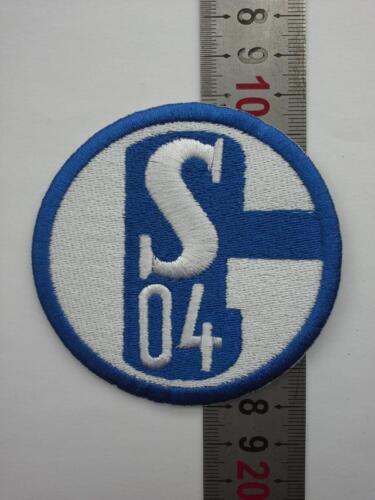 Aufnäher Fußball Football club Bundesliga 04 Logo patch Bügelbild iron on
