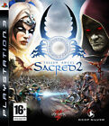 Sacred 2 Fallen Angel Ps3 PlayStation 3