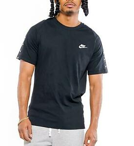 t shirt nike uomo nera