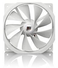 XIGMATEK eXTREME OCTAGON Pure White Fan Series XOF-F1251 120mm Case Fan