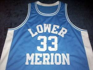 e59f4ac2a ... Image is loading KOBE-BRYANT-LOWER-MERION-HIGH-SCHOOL-JERSEY ...