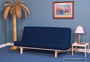 La Foto Se Está Cargando Futon Package Bi Fold Sofa Bed Includes