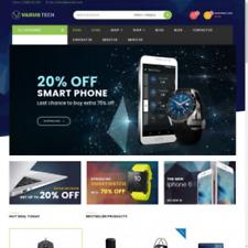 Make Money Business Technology Dropshipping Website For Sale Complete Setup