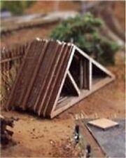 Osborn Models N Gauge * Roof Trusses * Lot of 8 * NEW Kit * #RRA3069
