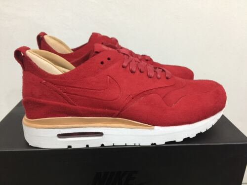 847671 Max 41 Eur Uk 1 100 Taille Rouge Nike 661 Air 7 Bnib Royal Gym Authentique qCxPn5