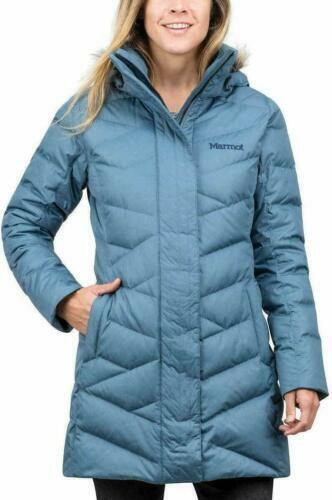 Marmot Strollbridge Down Women/'s Jacket NWT 3 Colors MSRP $300