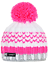Women-Men-Knitted-Winter-Hats-Beanie-Hat-Wool-Warm-Fashion-Ski-Snowboard-Lolly thumbnail 1