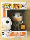 Funko Pop Spy Dru From Despicable Me 3 Chase Limited Edition BNIB
