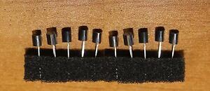 10-x-Transistor-FET-2SK170BL-nos-K170-BL-Idss-6-12-mA-pour-micro-statique